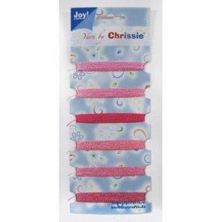 Joy!Crafts Chrissie garenkaart 143-148