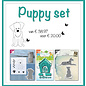 Joy!Crafts Puppy Set