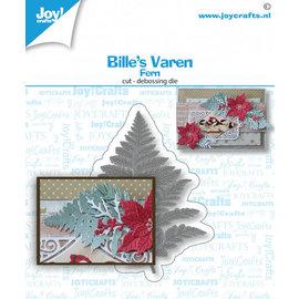 Joy!Crafts Snij-debosstans - Bille's varen