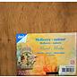 Joy!Crafts Mulberry boombastvezels voor oa. Mixed Media-bruin