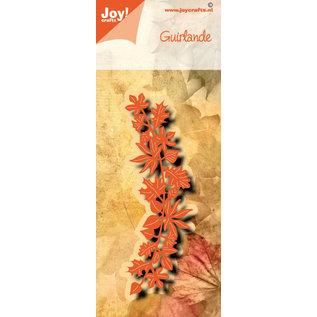 Joy!Crafts Stansmal - Noor - Herfst-guirlande