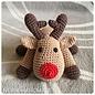 Joy!Crafts Wollowbies - Rudolf Rendier