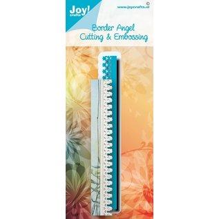Joy!Crafts Stans - embosmal - Noor - Rand Angel