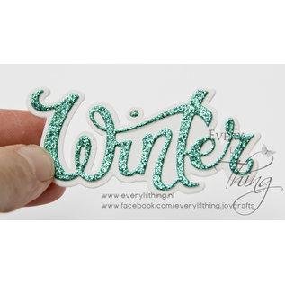 Joy!Crafts Stansmal - Noor - SN - Winter