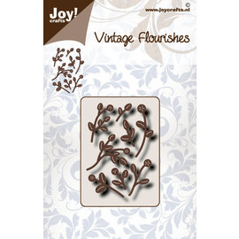Joy!Crafts Stansmal - Noor - VF - Takjes