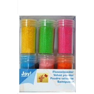 Joy!Crafts Fluweel Poeder