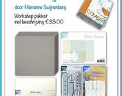 Workshop-pakketten