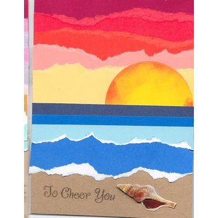 Joy!Crafts Scheurliniaal - Kartel