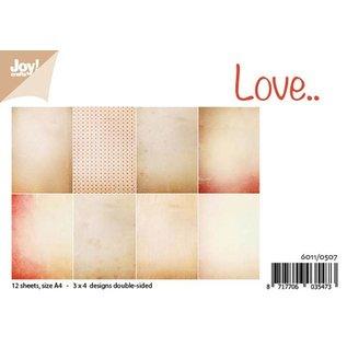 Joy!Crafts Valentijn Set #1