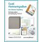 Joy!Crafts Workshop Herinnerings-album