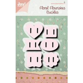 Joy!Crafts Stansmal - Noor - FF - Gespen