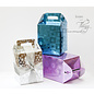 Joy!Crafts Spiegelkarton Holografisch - 10 design-10 kleuren