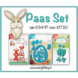 Joy!Crafts Paas Set