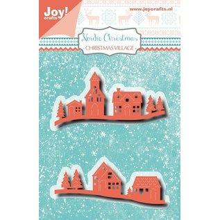 Joy!Crafts Nordic Christmas Set