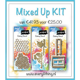 Joy!Crafts Mixed Up Kit