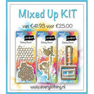 Joy!Crafts Mixed Up Kit