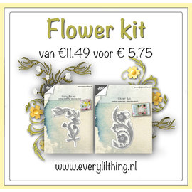 Joy!Crafts Flower Kit