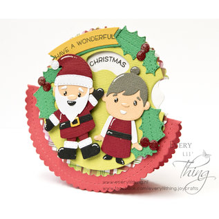Joy!Crafts Jocelijne's Kerst Set