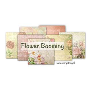 Joy!Crafts Flower Booming