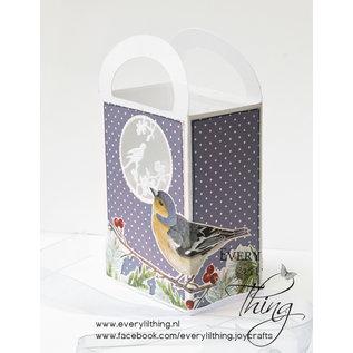 Joy!Crafts Cadeau Tasje