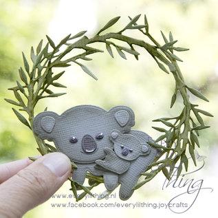 Joy!Crafts Stansmal - Noor - Mon Ami - Koala Sydney