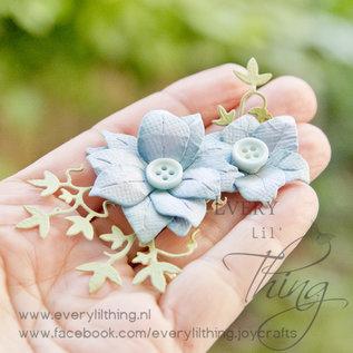 Joy!Crafts Stansmal - Noor - Narcis