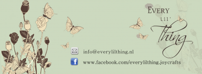 Every lil' Thing - webshop