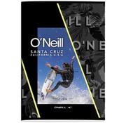 O'Neill A4 ruitjes schrift boy's