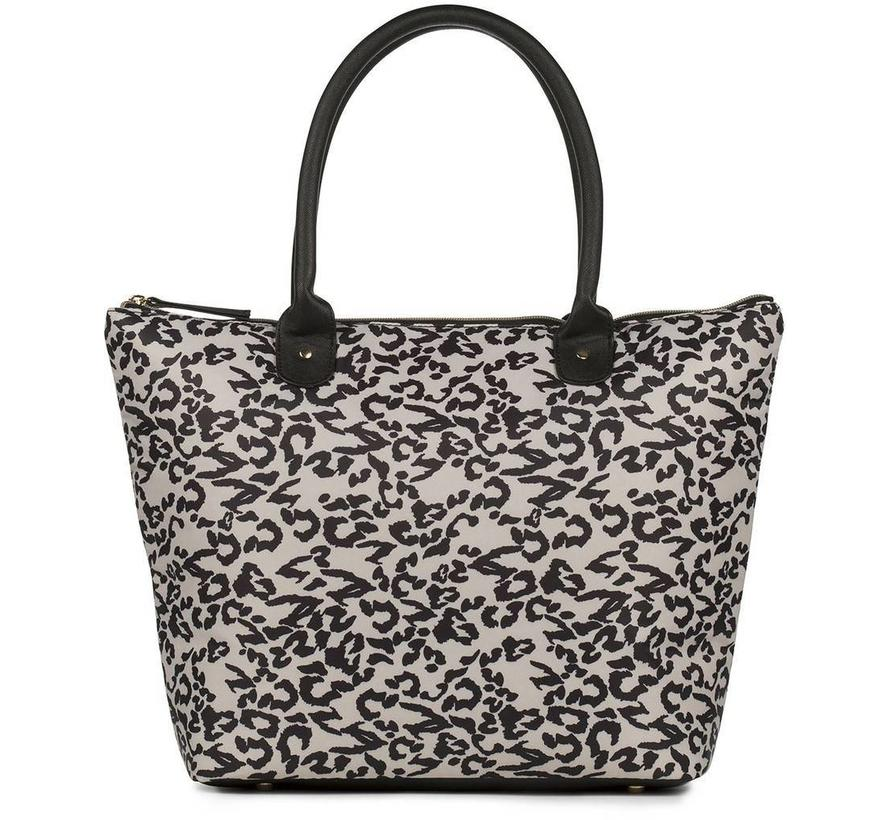 Shopper leopard