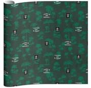 Franklin & Marshall Boy's kaftpapier - groen