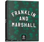 Franklin & Marshall Boy's ringband 2r - groen