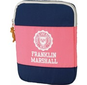 Franklin & Marshall Ipad cover roze