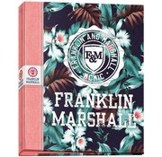Franklin & Marshall Ringband 23r flower pink