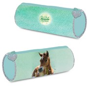 My Favourite friends Etui paard groen