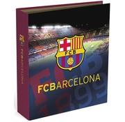 Barcelona Ordner 2 rings