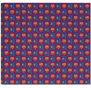 Barcelona Kaftpapier  blaugrana