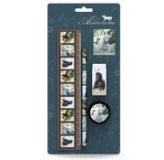 Amazone Schrijfset paarden klein