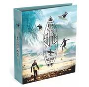 Surf Ordner 2 rings