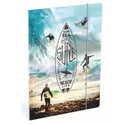 Surf Elastomap A4