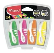 Maped Pocket soft markeerstiften