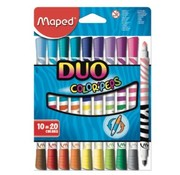 Maped Colorpeps duo stiften