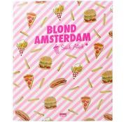 Blond Amsterdam Ringband 23r roze