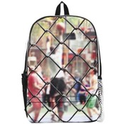 Mojo Backpack rugzak Street Ball