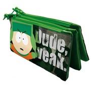 South Park 22cm Etui 3-dubbel