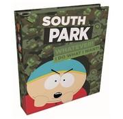 South Park Ringband 23r