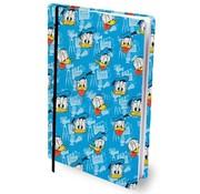 Donald Duck Rekbaar kaft A4