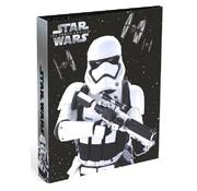 Star Wars Ringband 23r - stormtrooper