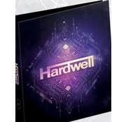 Hardwell Ringband 2r - logo (klein krasje)
