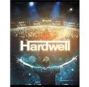 Hardwell A5 schriften lijn (back)