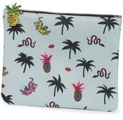 Fashionchick Etui plat palmtrees